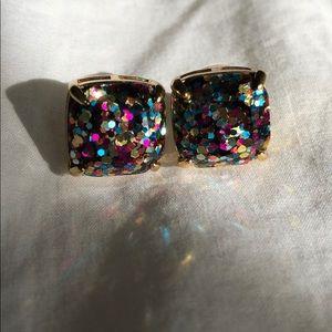 Kate Spade Confetti Multicolour Earrings